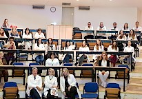 URTICARIA DAY 2018- EDUCATION FOR PATIENTS AND DERMATOLOGISTST