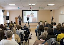 World Urticaria Day in Moscow